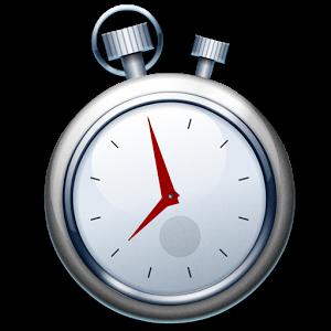 简易秒表计时器