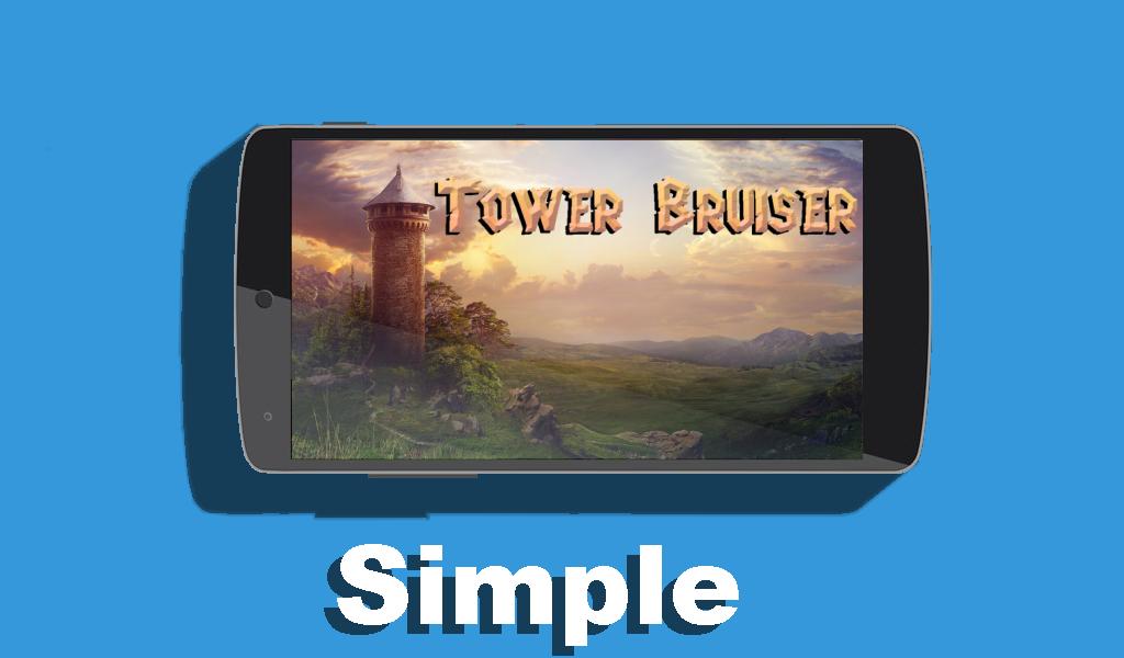 Tower Defense : Bruiser