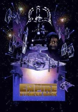 星球大战2:帝国反击战(动作片)