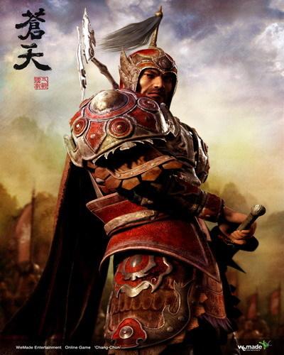 中国上古时代的神话思维相当发达