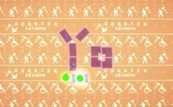 【ADOFAI】goodtek 【冰与火之舞】-良锤 修改特效版本 简介有下载渠道