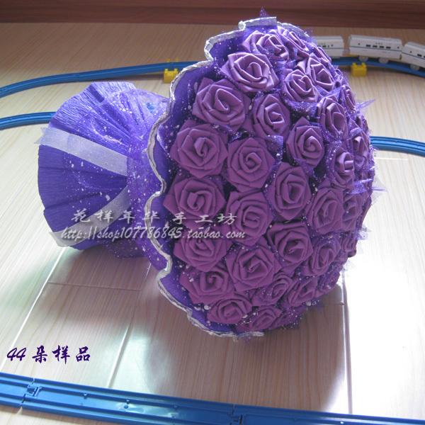 折法视频_玫瑰花的折法步骤