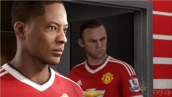 FIFA 17剧情故事分享