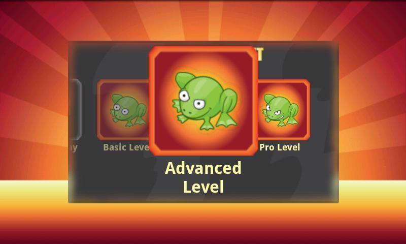 《 青蛙排球 》截图欣赏