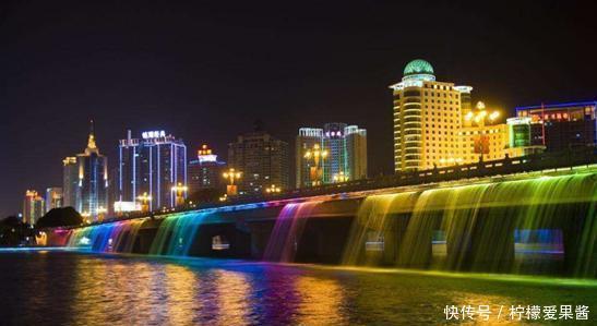 """中国最""""霸道""""省会,占据地级市资源,网友调侃连山也要搬过来南宁柳州"""