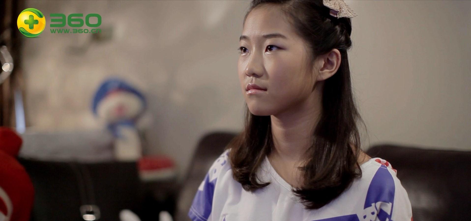 360猎网直播厅:16岁少女巧取父母网银,惨遭骗子陷阱