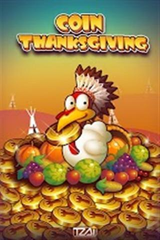 《 Coin ThanksGiving 》截图欣赏