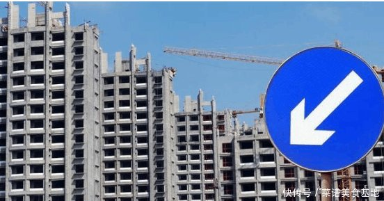 为什么现在三四线小城房价涨这么快,以后会降吗