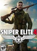 《狙击精英4》让玩家在美丽的意大利半岛各地行动,从阳光普照的地中海沿海城镇,到古老的森林、山谷和巨大的纳粹大型建筑。身为秘密特工和精英射手的卡尔·费尔伯恩,必须与意大利抵抗组织那些勇敢的男男女女并肩战斗,击败一个可怕的全新威胁,以免盟军在欧洲的反击被扼杀在摇篮之中。