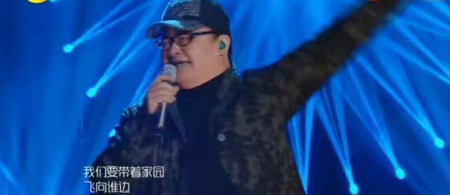 歌手排名引争议,杨坤再次第一吴青峰千年老二把大佬刘欢放哪了?