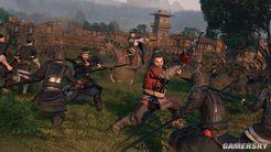 Steam一周销量排行榜:《三国:全面战争》登顶 《狂怒2》离场