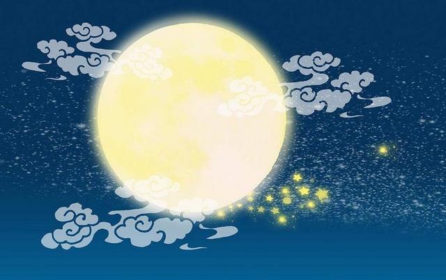 不是楼高就能赏月 真正能在家赏月的楼盘在这里!