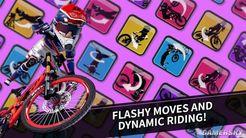 苹果手游一周Top6:畅快的赛车之旅 在游戏中成为骑行大师