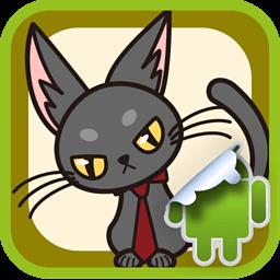 DVR图标包:小猫