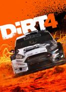 《尘埃4》(DiRT4)是一款赛车竞速游戏,是人气系列《尘埃》的最新续作,本作将有超过50辆越野车,比赛位置(澳大利亚,西班牙,密歇根州,瑞典和威尔士)与多个赛道,本作游戏官方是FIA世界拉力赛的官方合作伙伴,所以本作的赛道将包括FIA中的真实赛道。