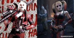 《X特遣队:全员集结》导演称:小丑女的服装灵感源自游戏《蝙蝠侠:阿甘之城》