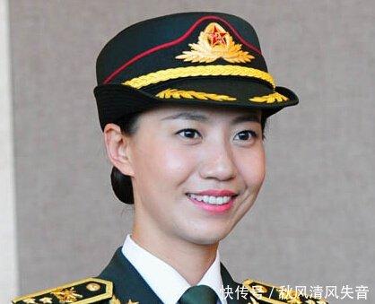 中国最美气质,女兵一点不比明星差!cos古代美女图片图片