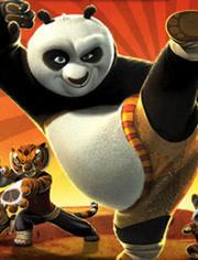 功夫熊猫3 系列游戏