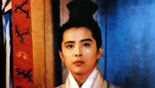 28年前恐怖电影《画皮之阴阳法王》,王祖贤比小倩还吓人的角色