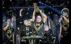 【APEX/卡莎/星空杯】轰鸣!星空杯冠军卡莎选手从寸步难行到步入佳境!