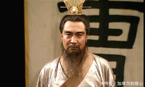 曹操建立曹魏,为何只传几代就迅速衰落是曹操不会选择继承人