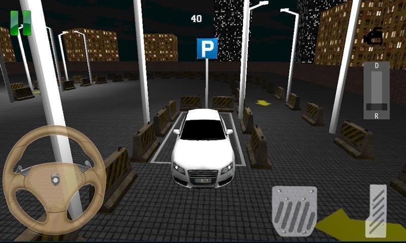 3D停车截图4