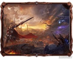 《万王之王3D》资料片评测:移动端MMORPG的完全体