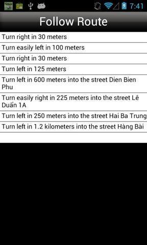 越南地图下载