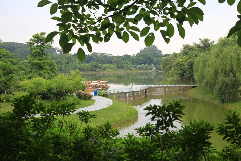 东莞植物园
