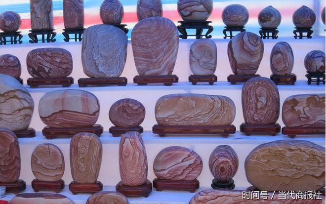 河北首届观赏石宝玉石博览会将在石家庄开幕