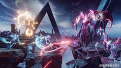《战神遗迹》试玩:在异世界走上成神之路