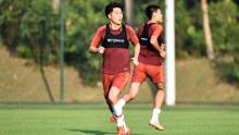 国足三月下旬上海练兵 优秀入籍球员将参加集训
