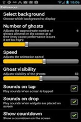 《 Ghosts of Halloween 》截图欣赏