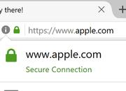 【技术分享】任意伪造大站域名(以Apple官网为例)