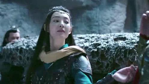 武动乾坤之英雄出少年 王丽坤得到涅槃心