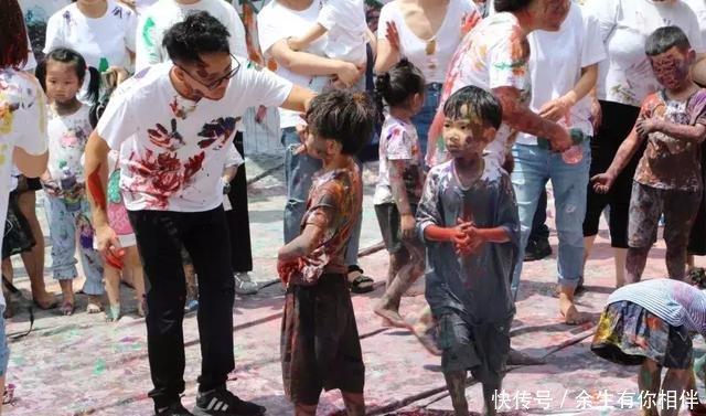 长沙的这所幼儿园,开始搞大事情了夜火情趣内衣。图片