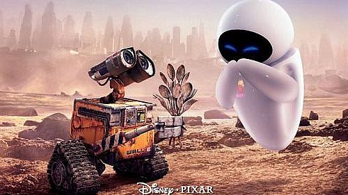 【快看电影】机器人总动员