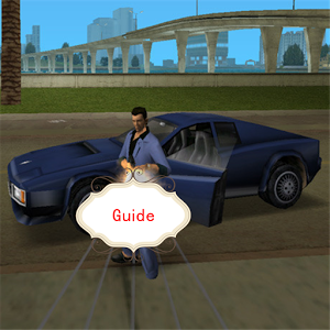 Vice Method for GTA Skill