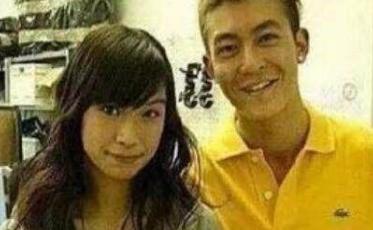 Baby和陈冠希曾是好友?这些照片不小心暴露了她的秘密!