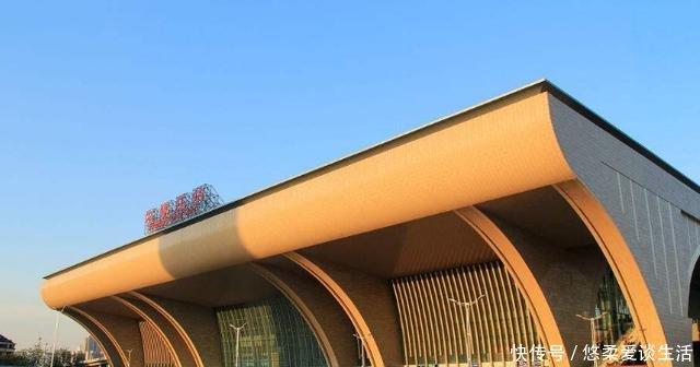 河北省最具特色的四个火车站,第二名是中国第一个火车站石家庄保定