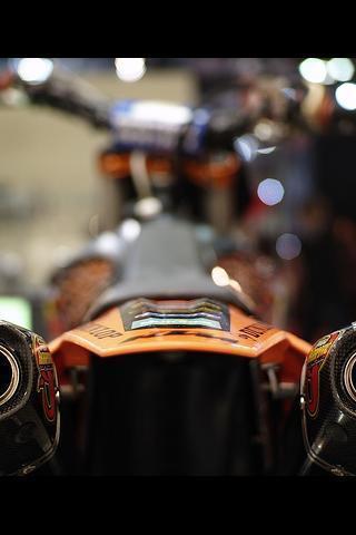 《 摩托车KTM图片 》截图欣赏