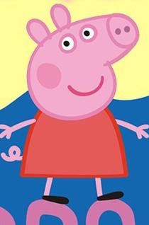 小猪佩奇第二季可爱壁纸