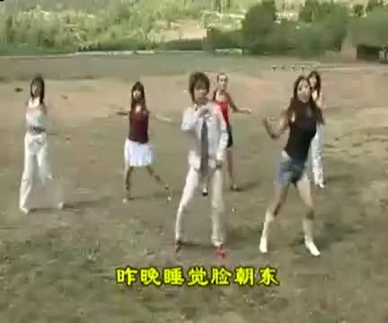 云南山歌对唱