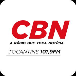 CBN Tocantins 101,9