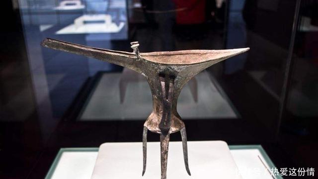 漫话中国古代的乳钉纹