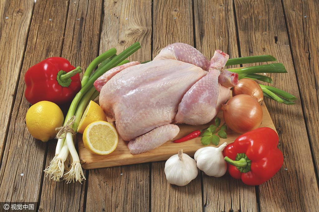 这些不能吃:肉类这7大部位毒最多 - 一统江山 - 一统江山的博客