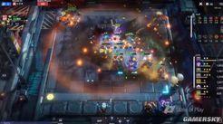 《多多自走棋》发布最新预告 将于10月31日登陆PS4