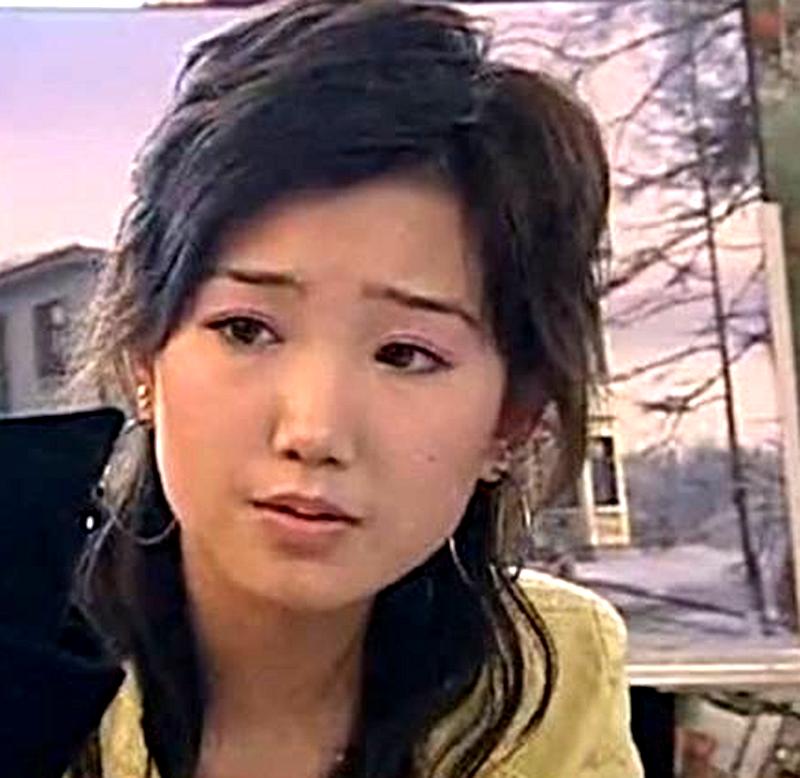 曾在《家有儿女》中客串的明星,谁认出了关晓