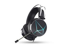 购买权竞拍—1元得达尔优钻石版游戏头戴式耳机