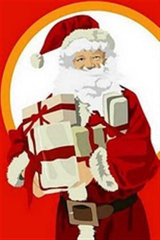 《 圣诞壁纸(高清版) 》截图欣赏
